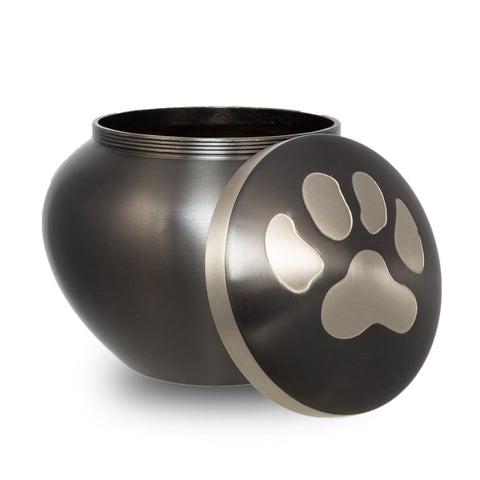 Small Odyssey Pet Urns - Slate