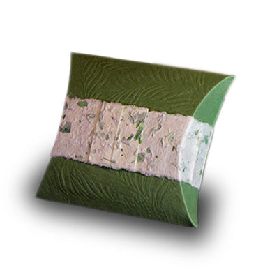 Fern Biodegradable Cremation Urn - Small