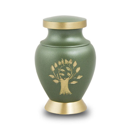 Aria Tree of Life Cremation Keepsake