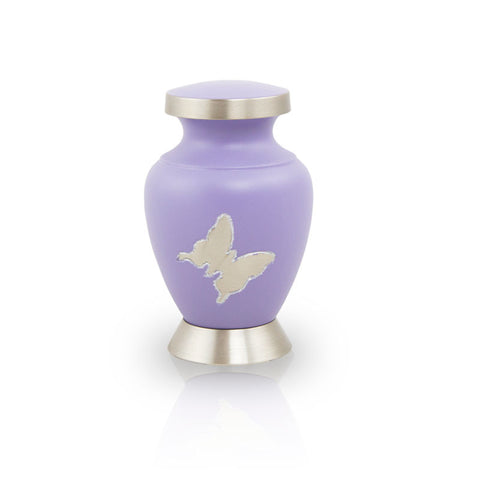 Aria Butterfly Cremation Keepsake