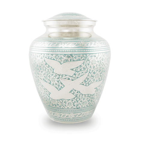 Large Elite Going Home Cremation Urn