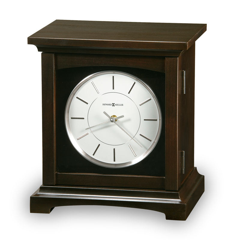Tribute Clock Cremation Urn