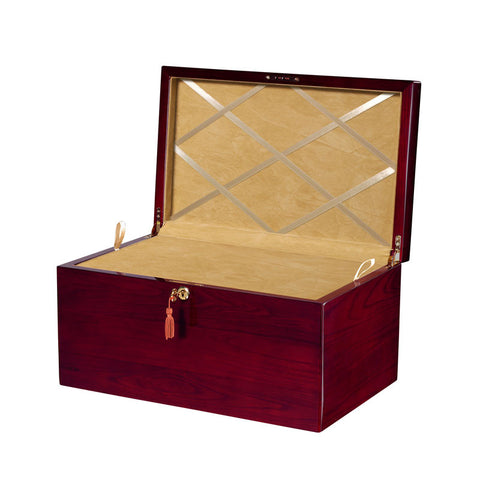 Remembrance Companion Cremation Urn Chest