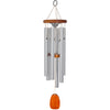 Amazing Grace Memorial Wind Chime with Ash Keepsake Component