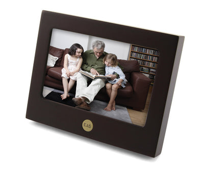 Cherry Photo Frame Keepsake Urn