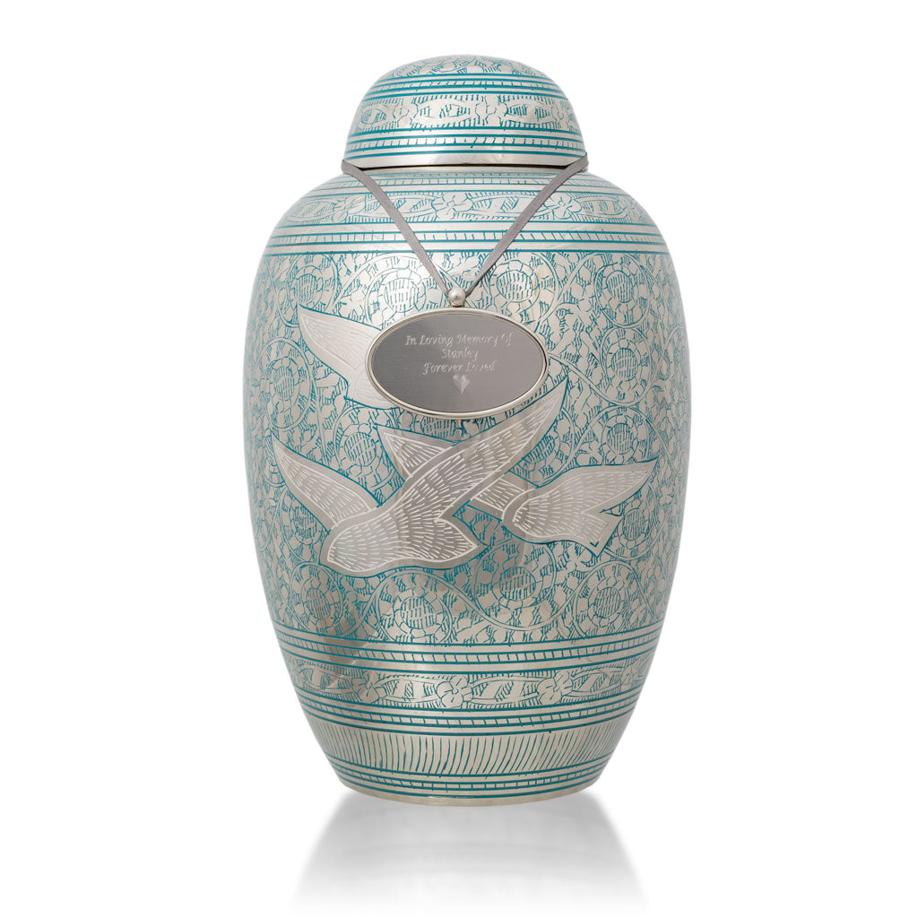 Going Home Cremation Urn - Large