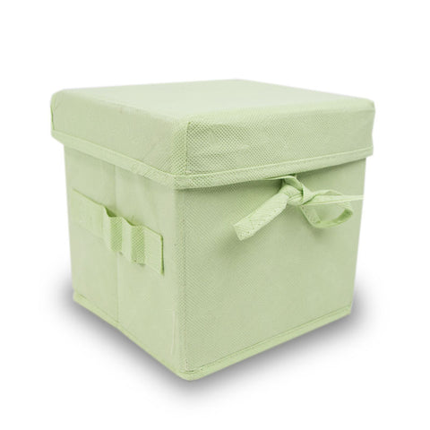 Simplicity Biodegradable Urns- Spring Green