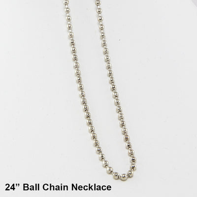 "24"" Ball Chain - Pasco"