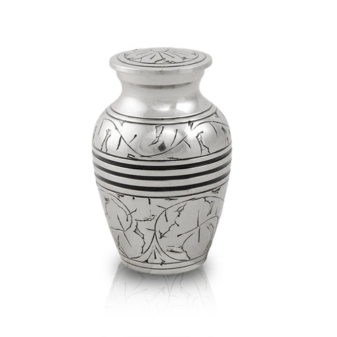 Silver Oak Cremation Keepsake