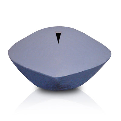 Blue Memento Biodegradable Cremation Urn