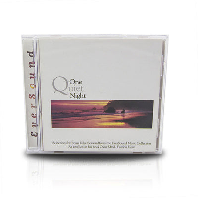 One Quiet Night CD Sympathy Gift