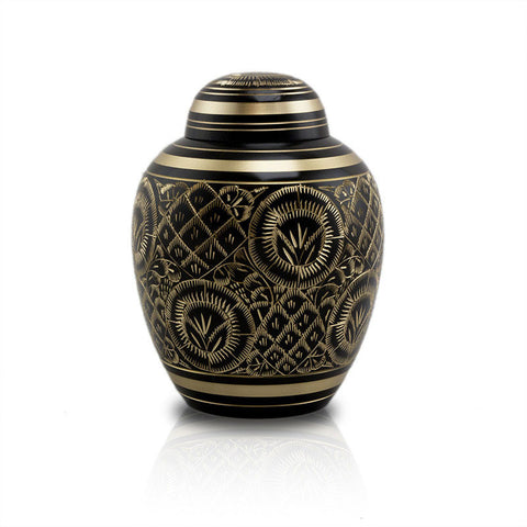 Radiance Cremation Urn for Ashes - Small