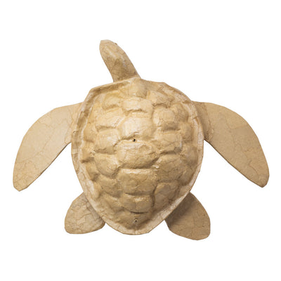 Sea Turtle Biodegradable Cremation Urn