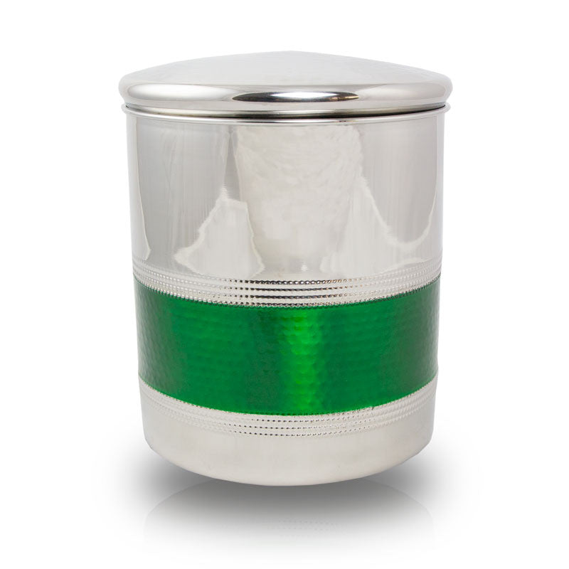 Scattering Cremation Urn - Emerald