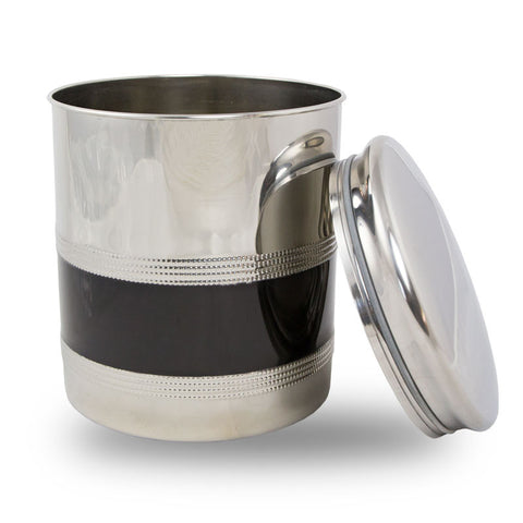 Black Band Scattering Cremation Urn