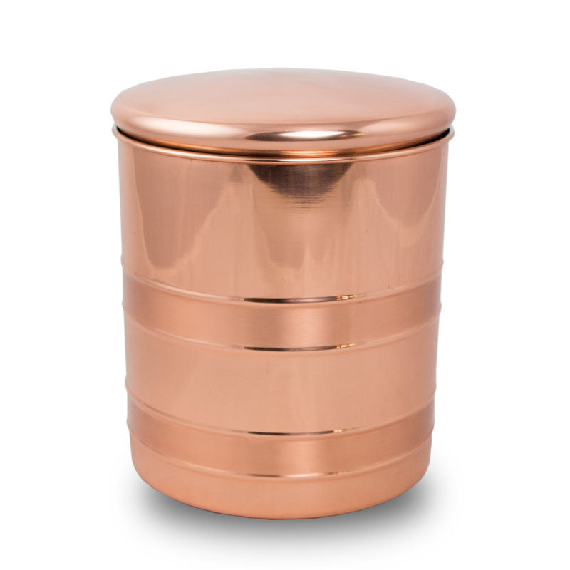 Copper Scattering Cremation Urn