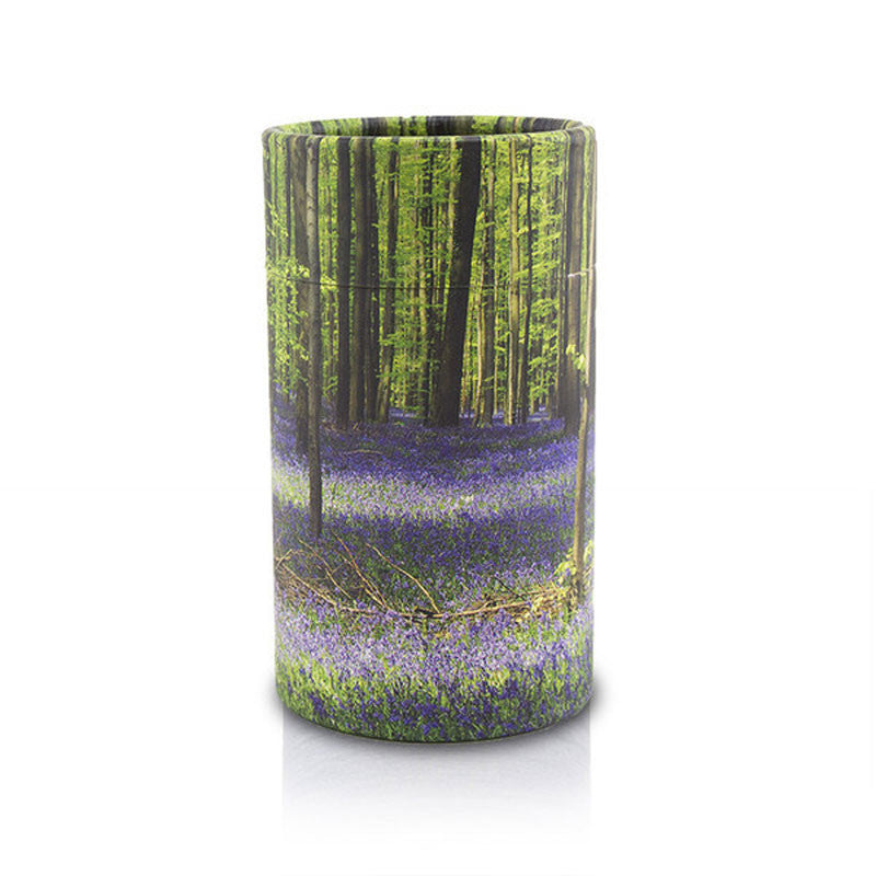 Bluebell Forest Pet Scattering Tube
