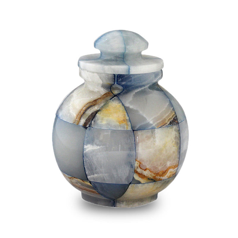 Canyon Marble Cremation Keepsake