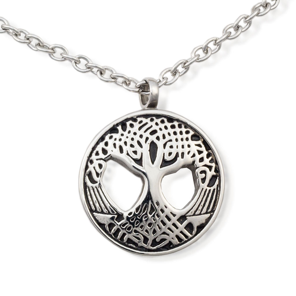 diffuser wearable anjaca pine wellness lockets tree products maine side view pendant