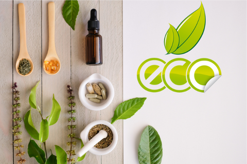 Natural Ingredients Based Products