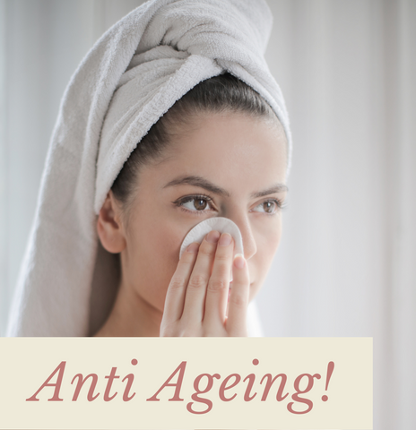 Right age to start using anti-ageing cream