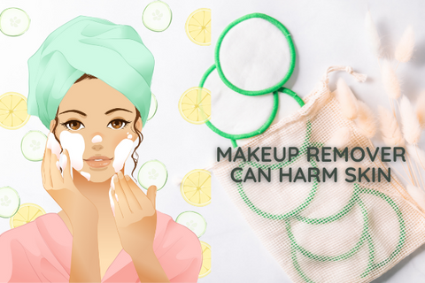 Avoid losing your natural beauty