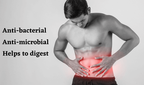 Reduce stomach related disease