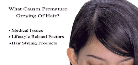 What_Causes_Premature_Graying_of_Hair