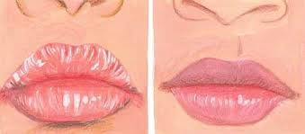 Causes of chapped lips