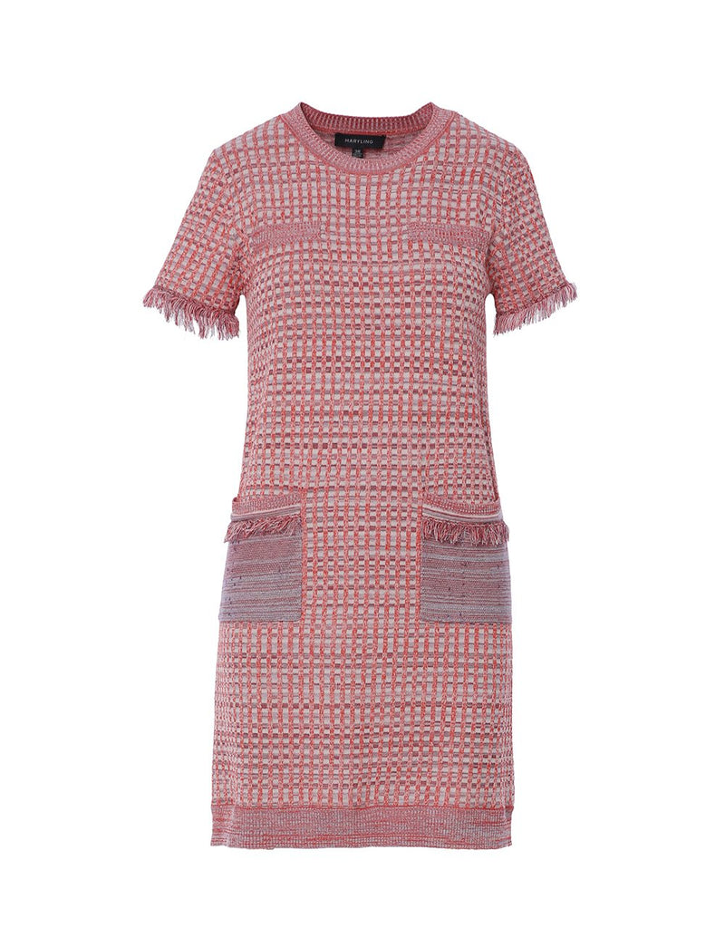 KNITTED DRESS (5820368748704)