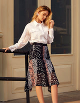 MARYLING Semi Skirt