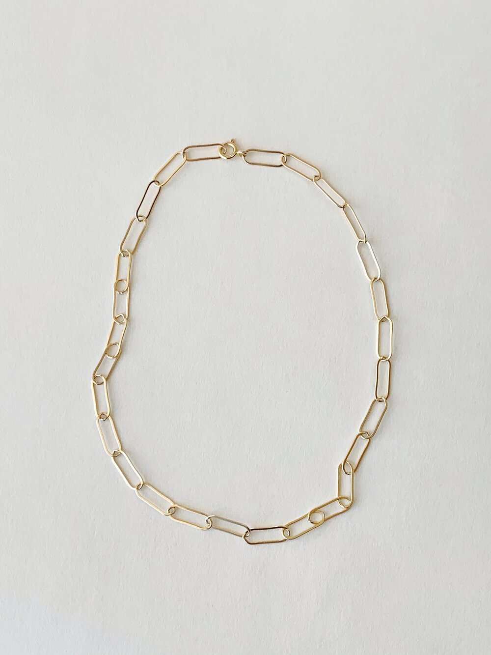Highlow Massimo Necklace