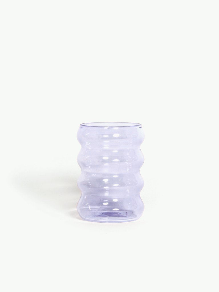 Sophie Lou Jacobsen Ripple Cup in Purple