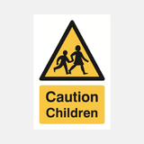 Caution Children Sign Raymac Signs