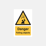 Danger Explosives Self Adhesive Sign Raymac Signs