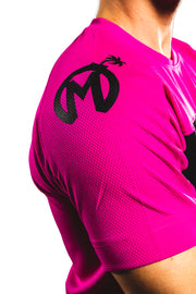 Florida Mayhem Authentic Home Jersey 2021, Pink
