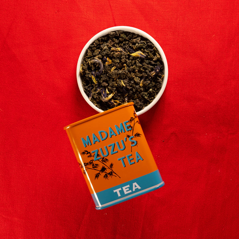 Blue Dragon Oolong (limited time only)