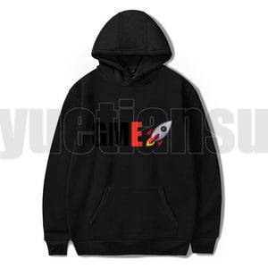 WallStreetBets Hoodies Adults Sweatshirts Cloth