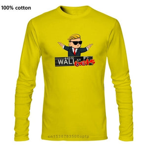 The Official WallStreetBets Merchandise T shirt r wallstreetbets wallstreetbets wsbkid