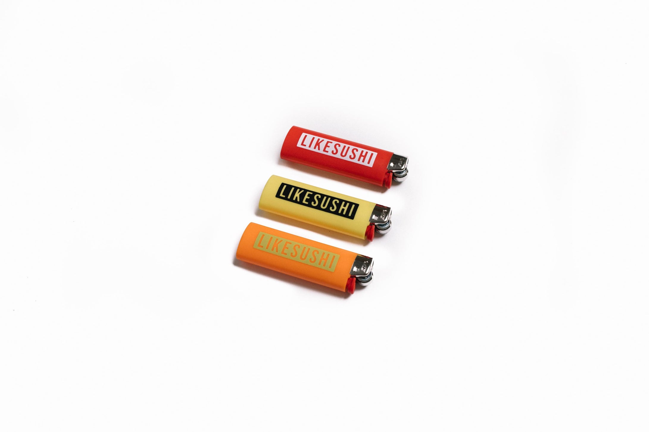 Bic™️ Lighter 3-Pack