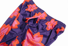 Load image into Gallery viewer, Blossom Mesh Shorts (Royal Purple)