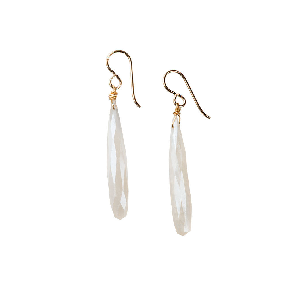 Catalina Icicle Earrings