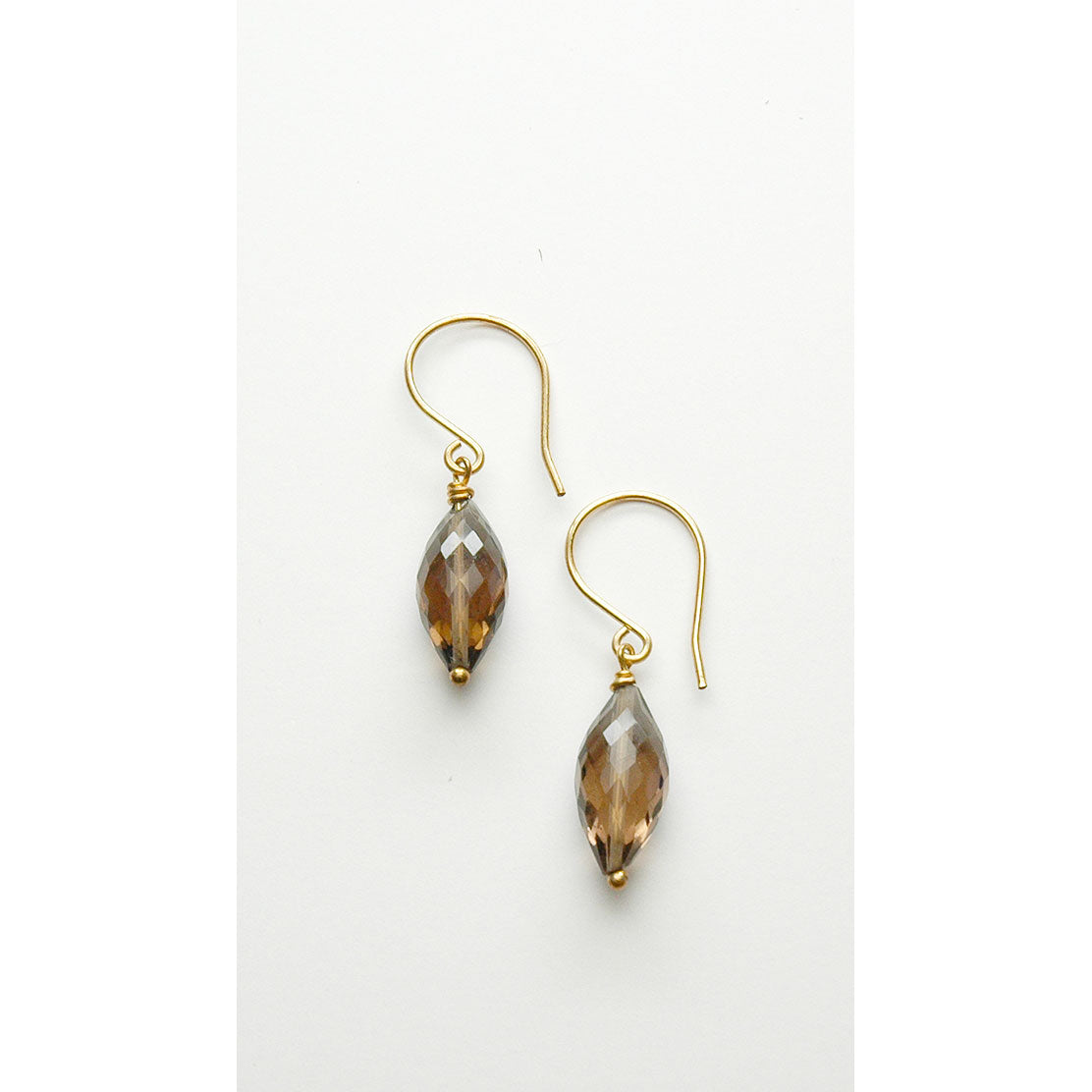 Grapeseed Earrings