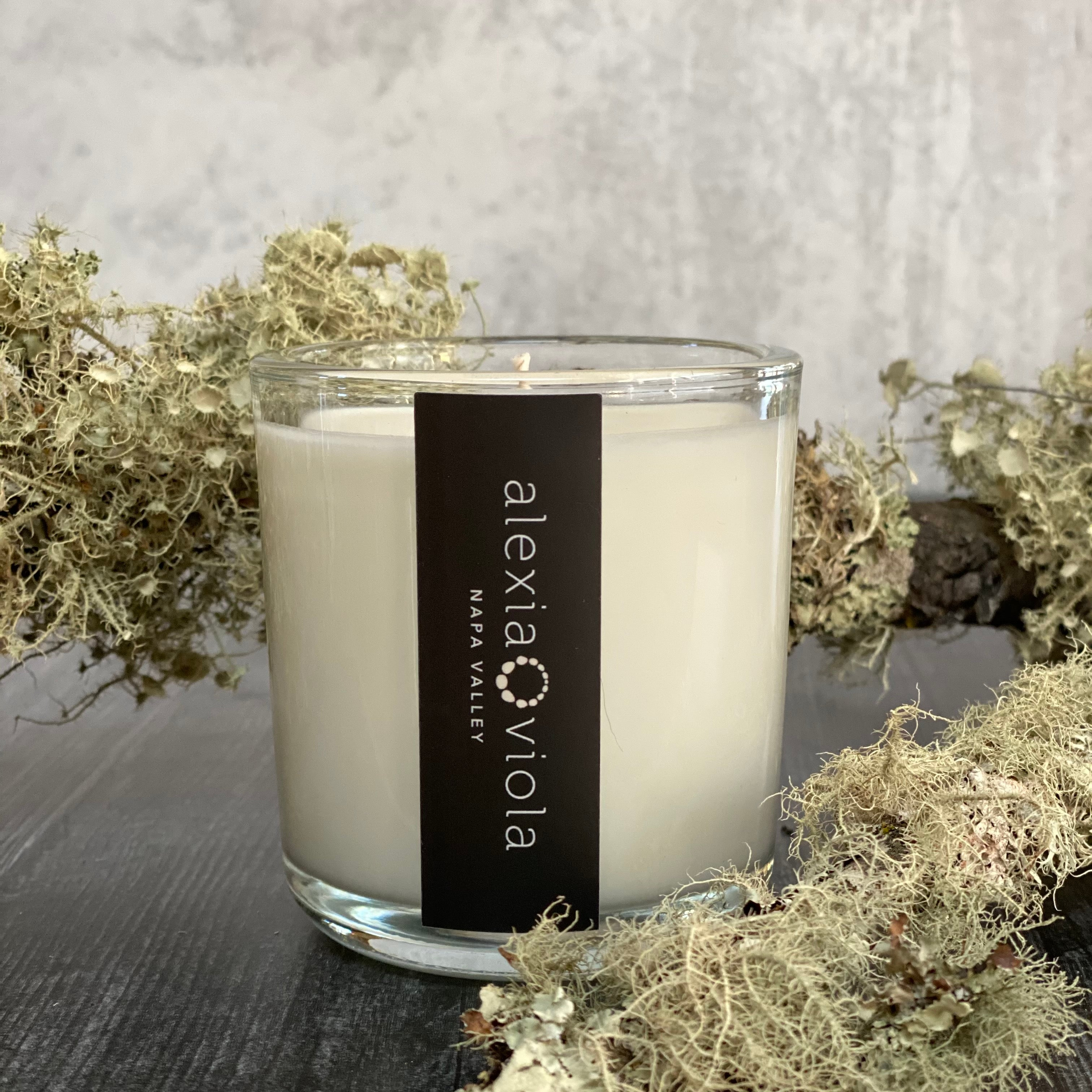 Private Reserve Candle, Oakmoss