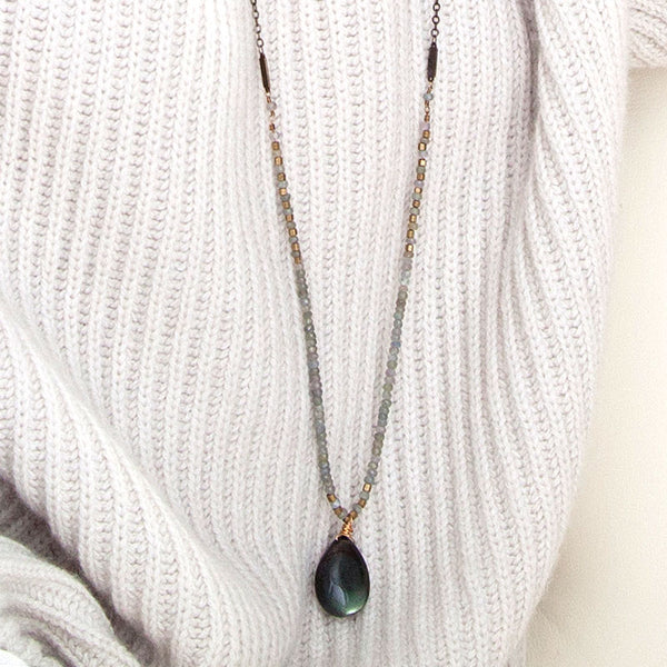 Nob Hill Necklace