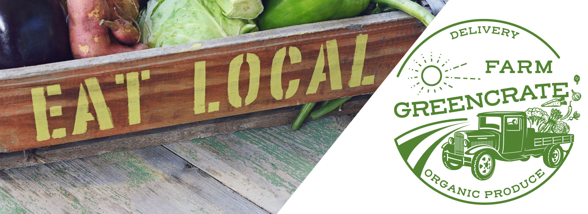 Benefits of Eating Local Food