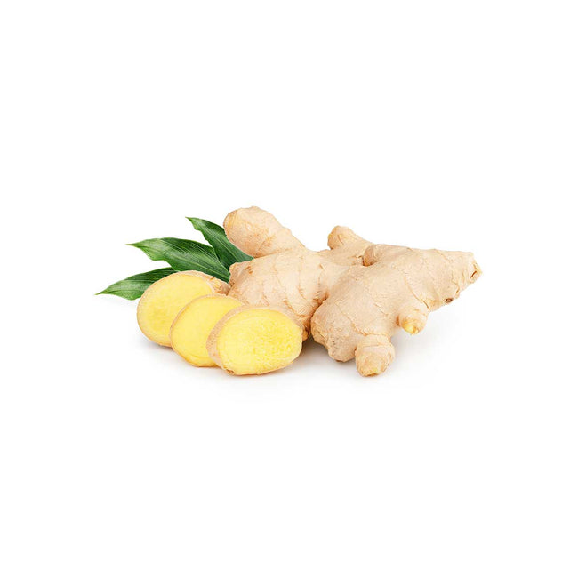 Organic Ginger GreenCrate Farm Chopped