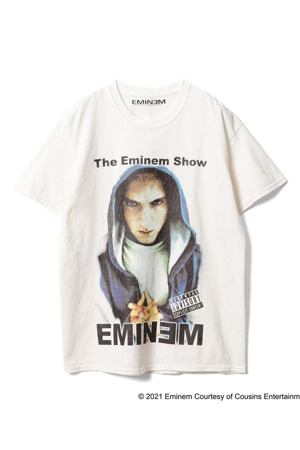 Insonnia Projects Eminem T-Shirts available for pre order.