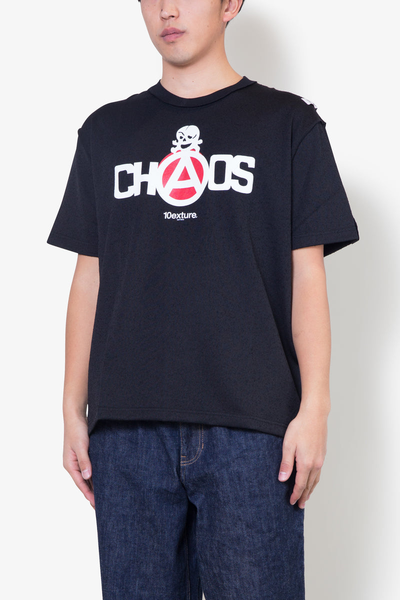 10exture SEDITIONARIES  CHAOS BLACK
