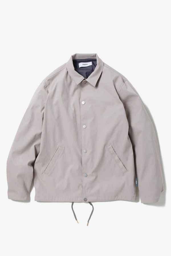 LYCRA ®Coach Jacket GRAY